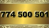 zlaté  číslo - 774 500 501 www.extracisla.cz