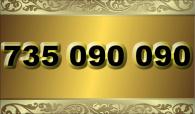 zlaté číslo 735 050 050  www.extracisla.cz